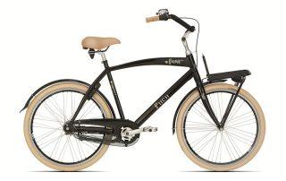 Lifestyle fiets Sparta